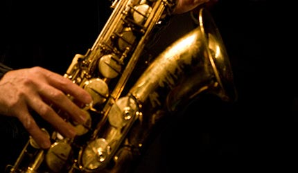 Saxophone-Latin-jazz - Temática