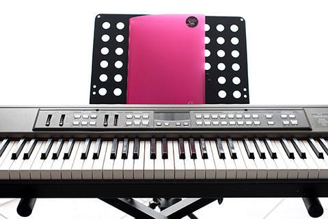 Clavier - Découverte des Tumbaos de Piano - Temática