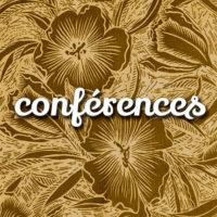 Conférences sur la musique cubaine Temática