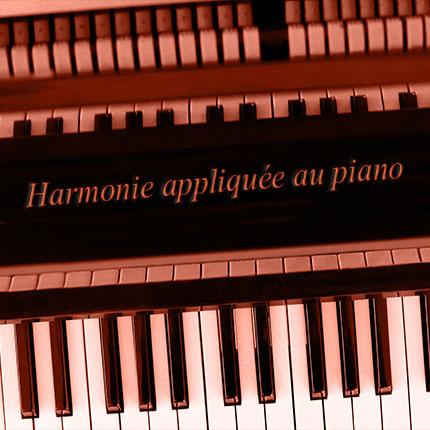 Harmonie Appliquée au Piano