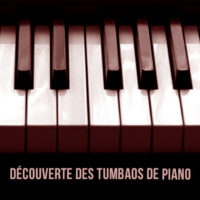 Stage de découverte des tumbaos de piano Temática