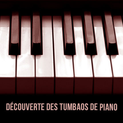 Découverte des Tumbaos de Piano