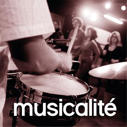 Musicalité pour Danseurs
