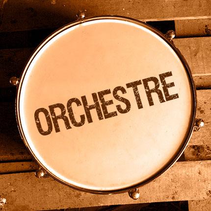 Orchestre Salsa